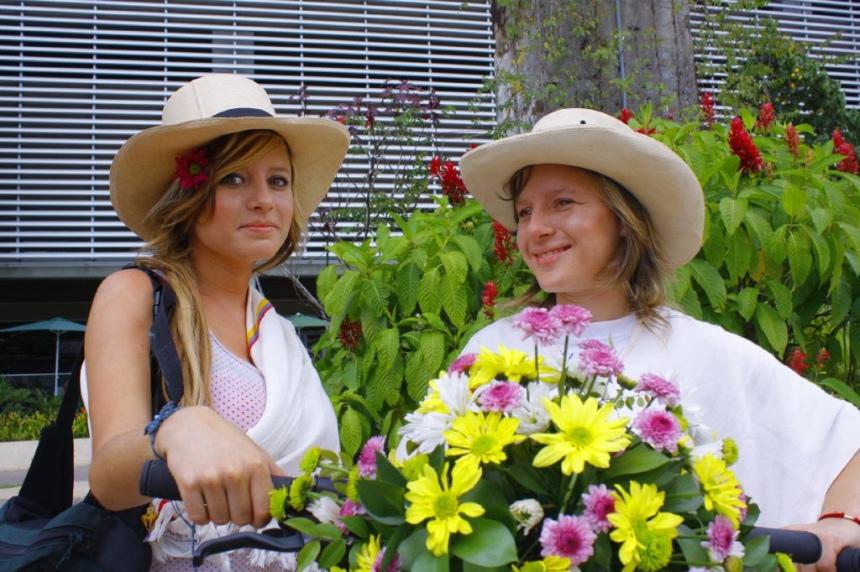 Festival of the Flowers Medellin