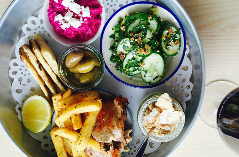 Gazi_food_Melbourne
