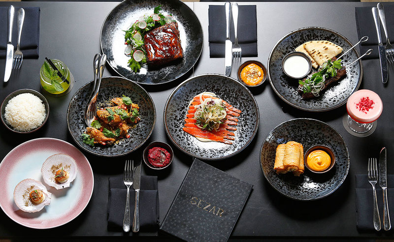 Sezar_Restaurant_food_Melbourne