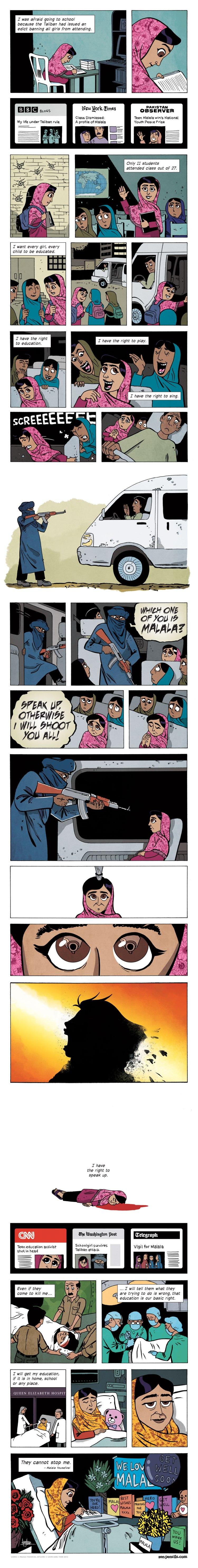Malala-Yousafzai-zen-pencils