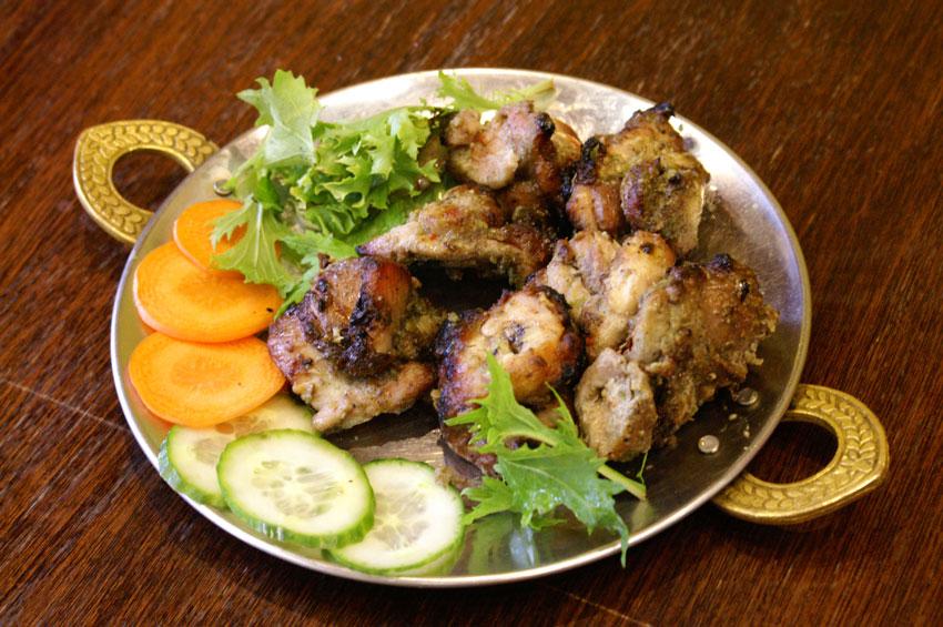 Biryani House food Melbourne